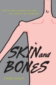 skin and bones