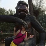 Haw Par Villa- a must-visit in Singapore