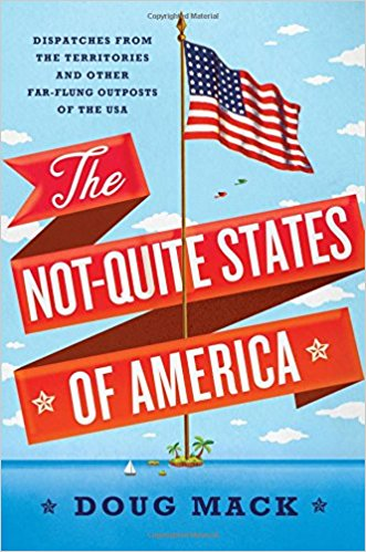 not quite states
