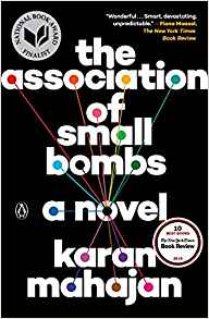 the association of the small bombs pic