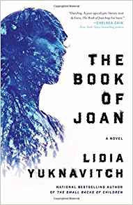 book of joan
