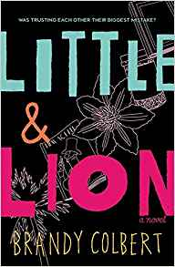 litte and lion