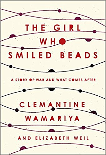 the girl who smiled bead
