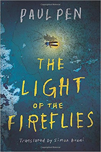 The Light of Fireflies