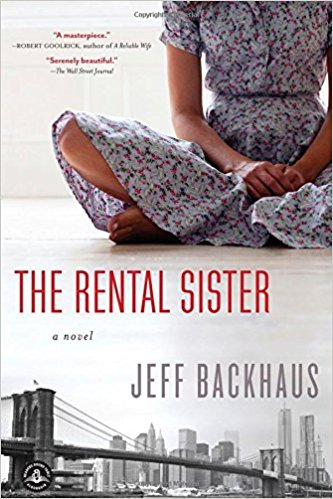 the rental sister