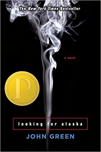 looking for alaska pic