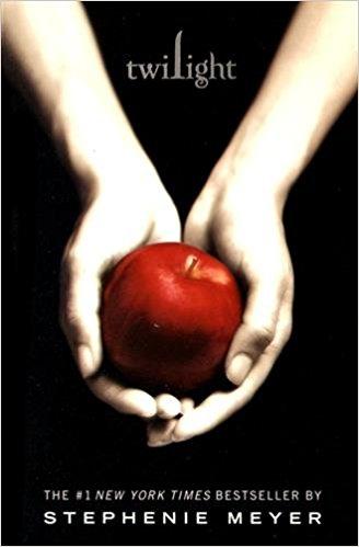 twilight book one