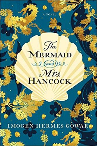 mermaid and mrs. hancock