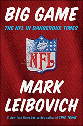 NFL cover