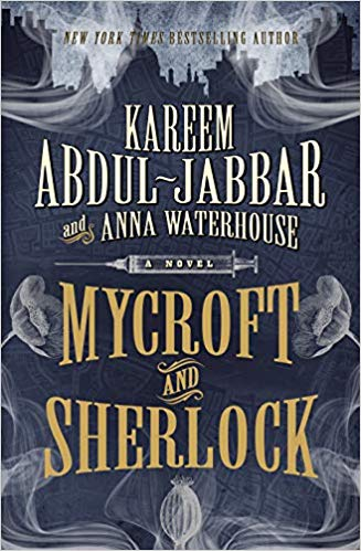Mycroft and Sherlock cover