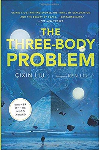 three body cover