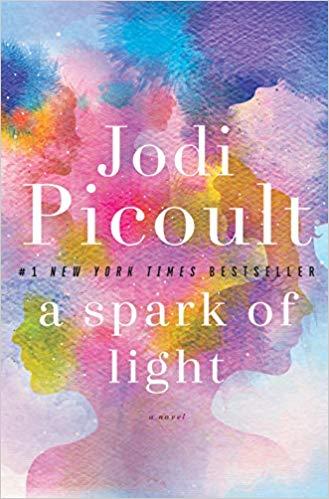a spark of light cover