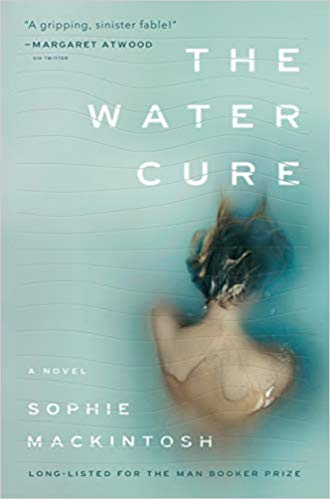 water cure cover