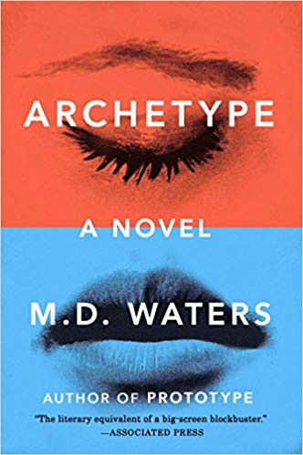 archtype cover