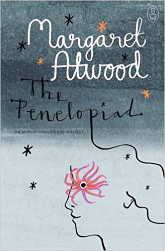 the penelopiad cover