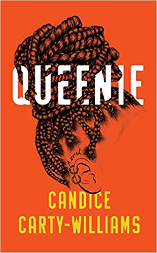 queenie cover
