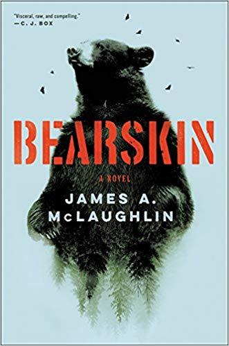 bearskin cover