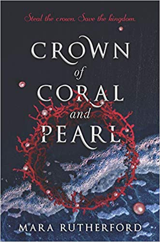 crown of coral cover
