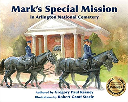 marks mission cover
