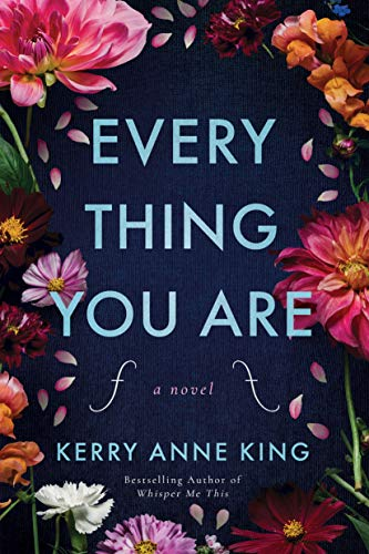 every thing you are cover