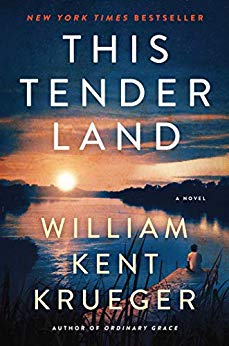 this tender land cover