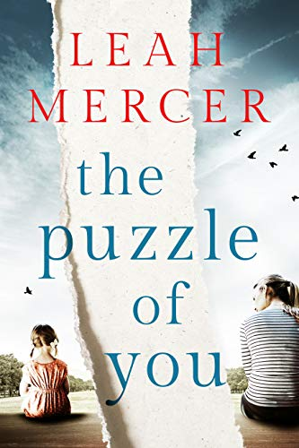 the puzzle of you cover