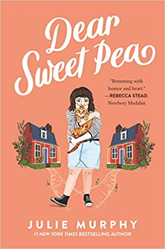 sweet pea cover