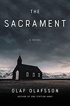 the sacrament cover