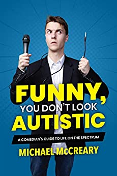 funny you dont look autistic cover