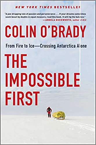 the imposible cover