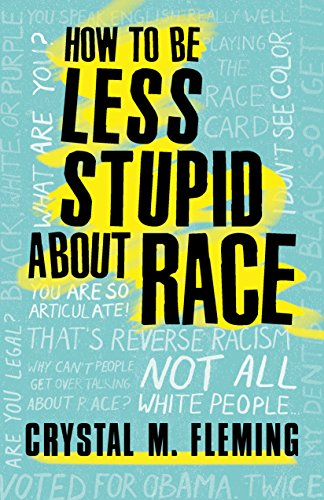 how to be less stupid cover