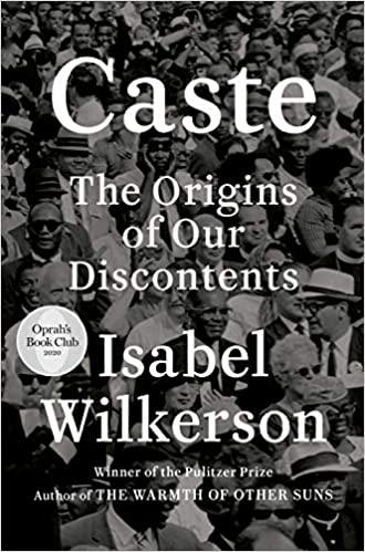 caste cover